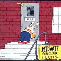 Midvale school for the gifted - Imgur