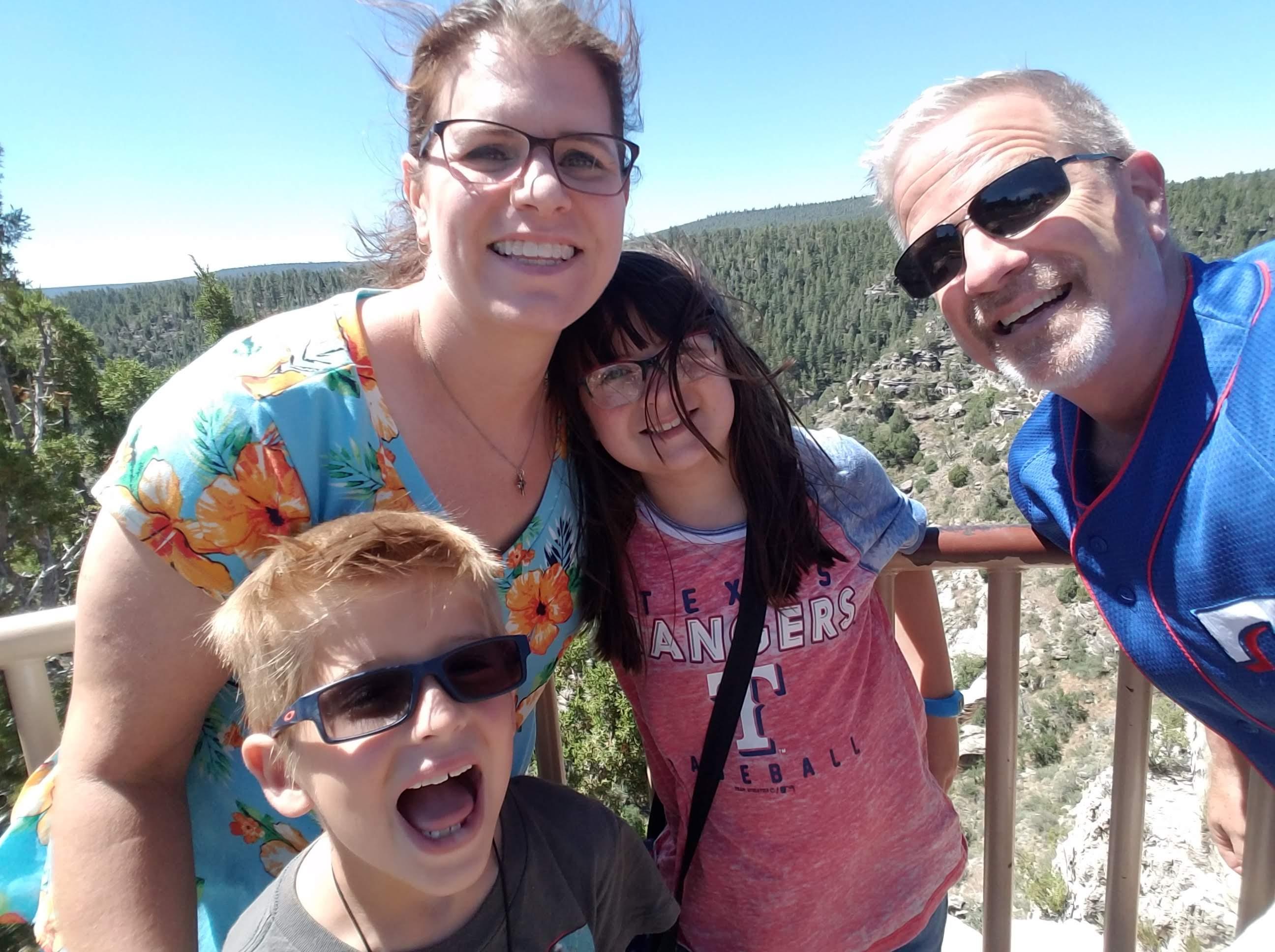 2 Walnut Canyon