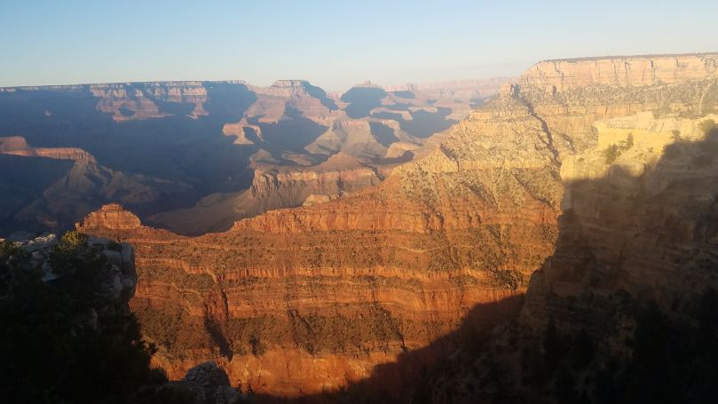 4 Grand Canyon