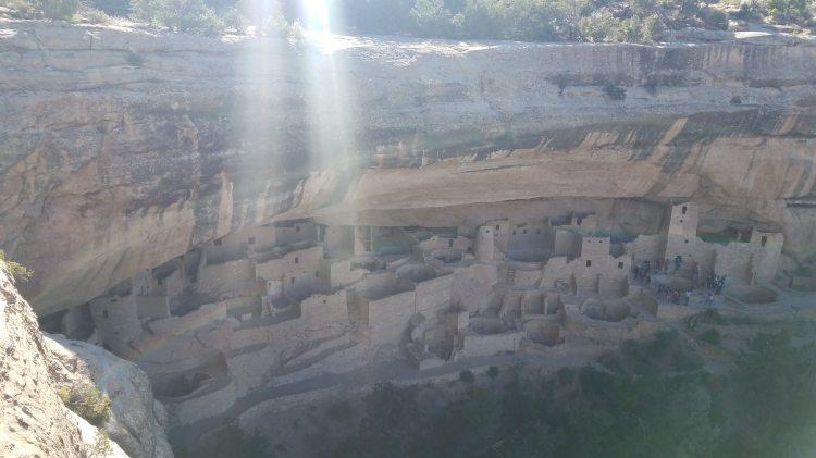 7 Mesa Verde
